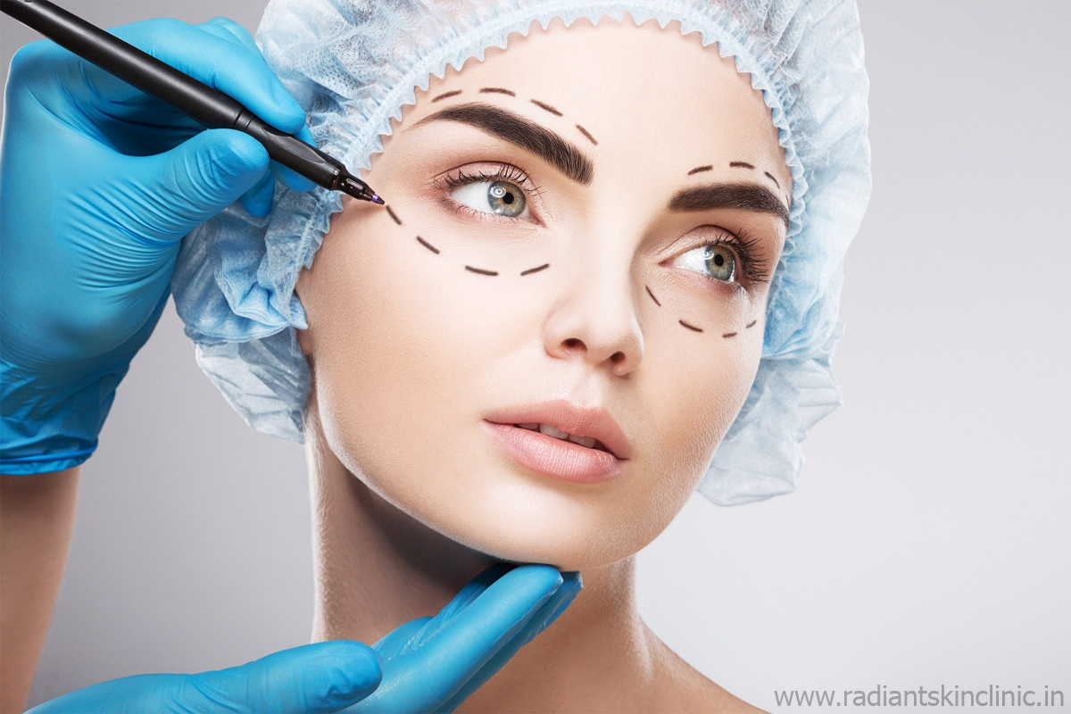 Cosmetic Surgery In Jaipur