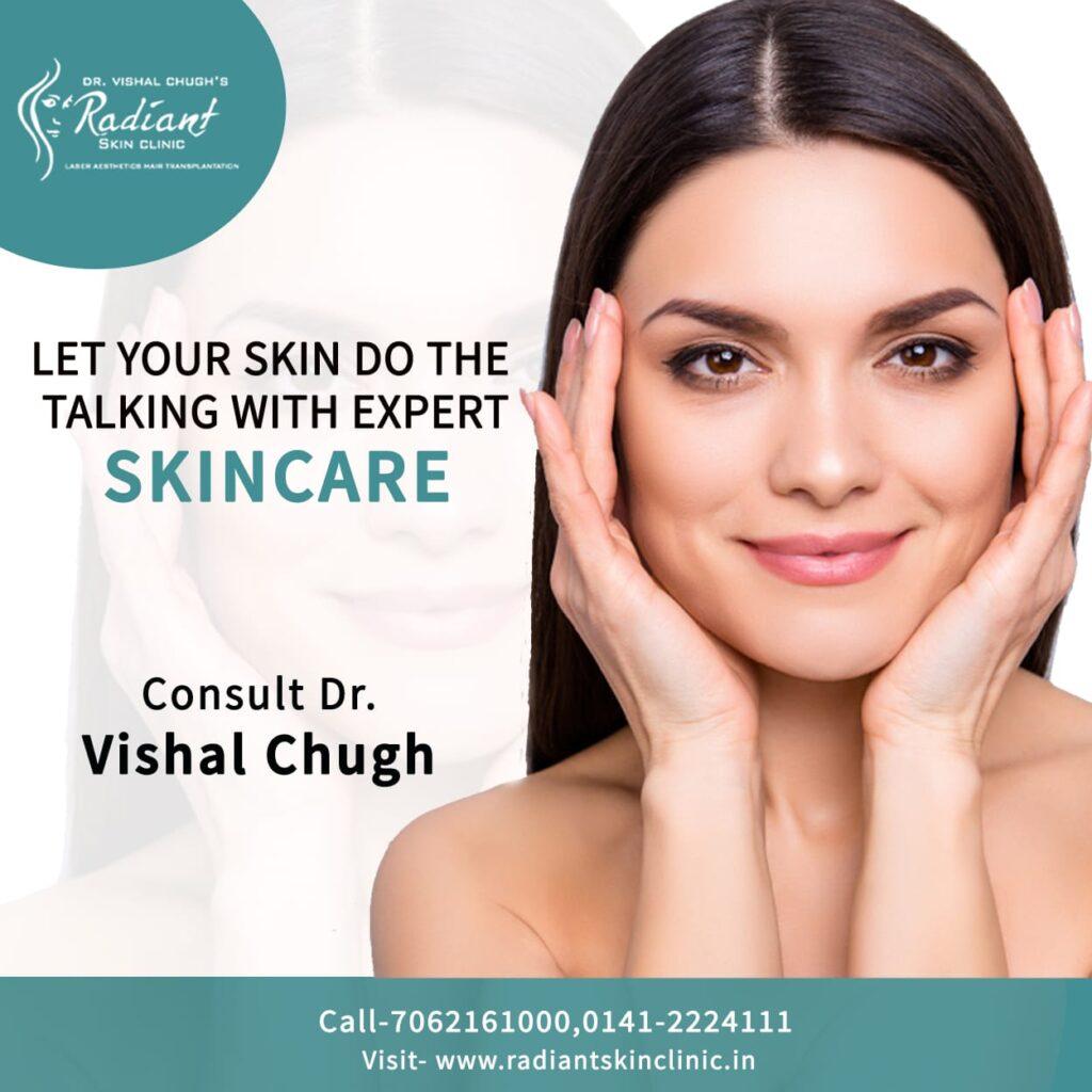 top 5 acne doctor in jaipur