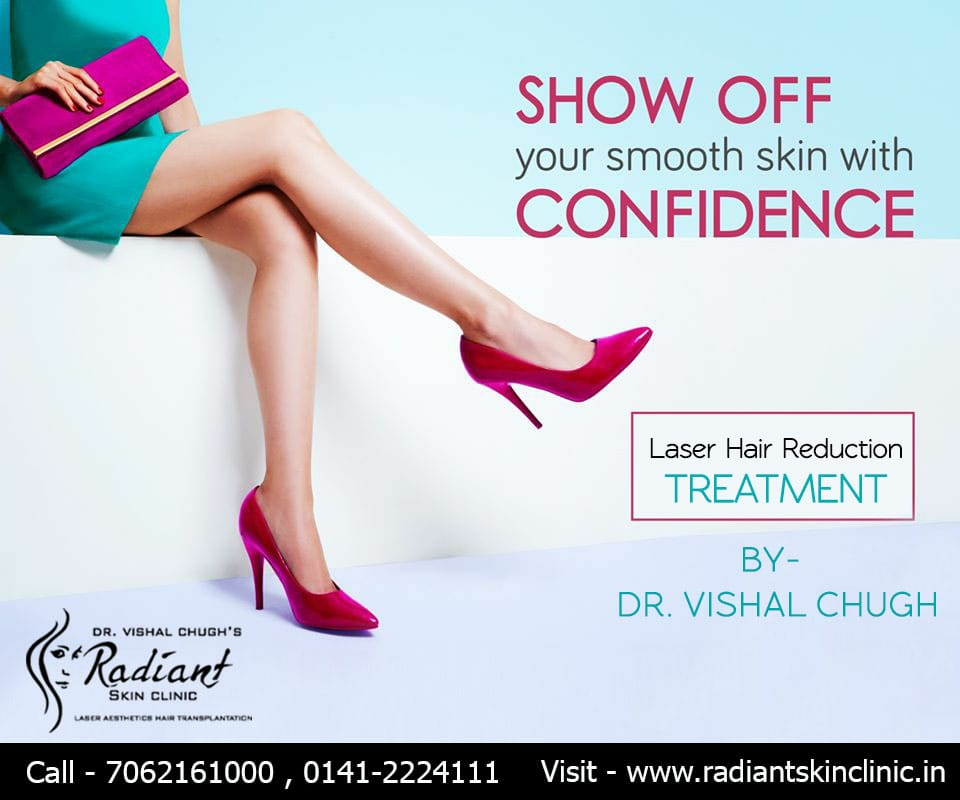 laser hair therapy india