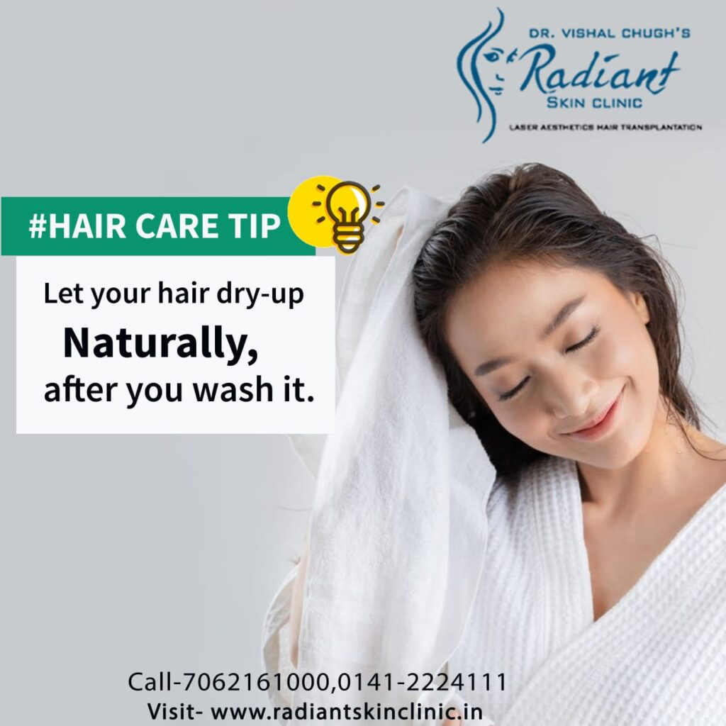 best clinic for hair fall in jaipur